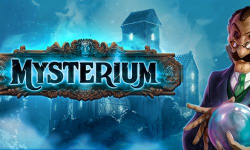 Mysterium version numérique est sorti !