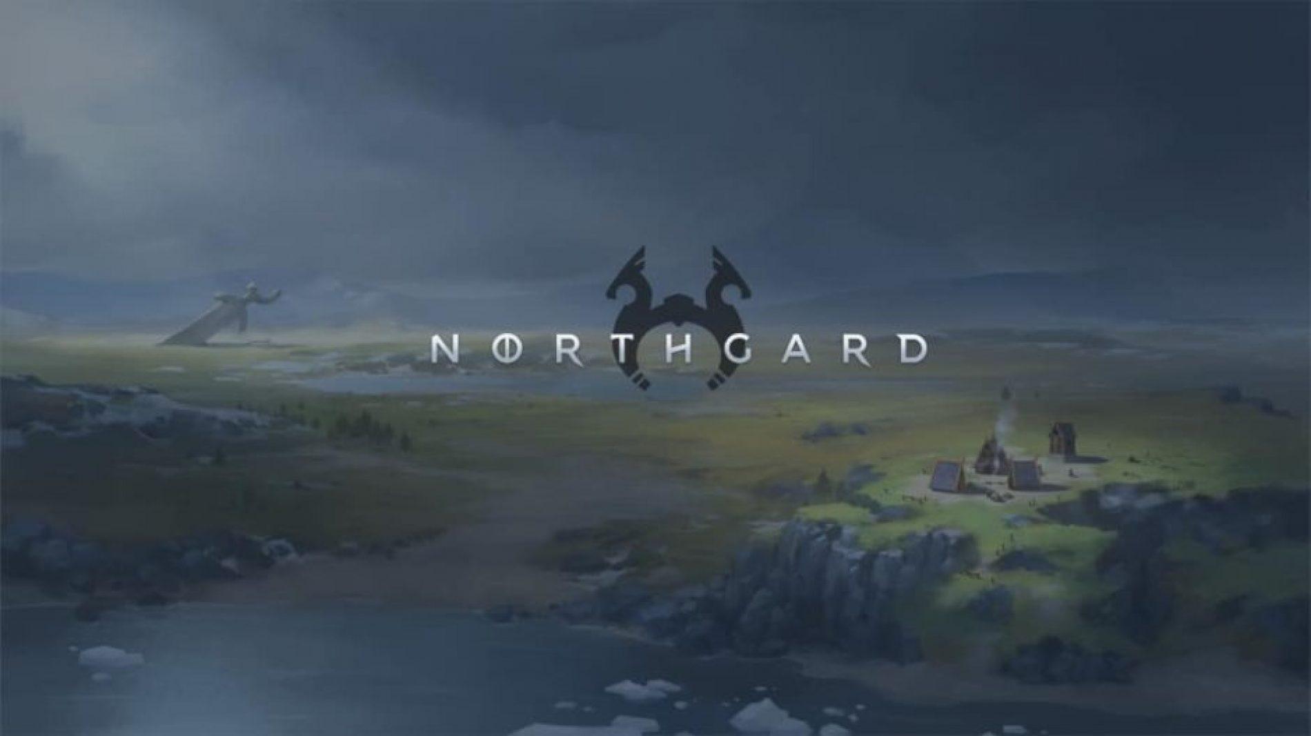 Northgard bientôt en accès anticipé sur Steam