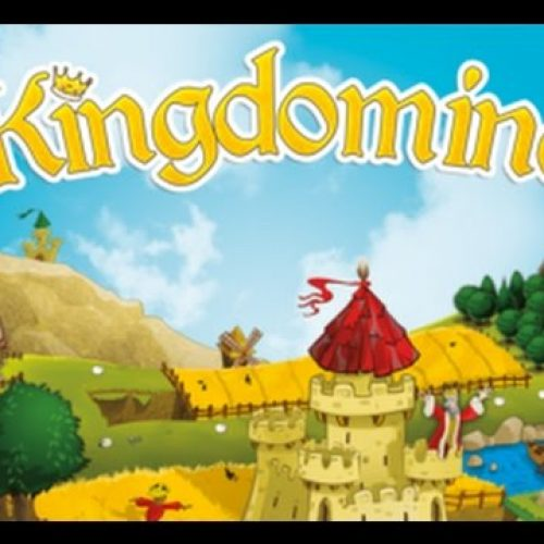 Kingdomino – Un jeu royal