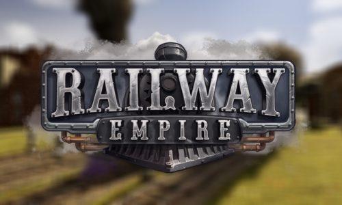 Railway Empire – tchoutchou le p'tit train