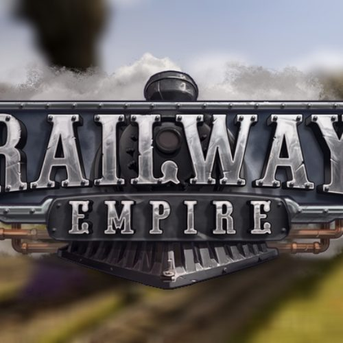 Railway Empire – tchoutchou le p'tit train