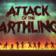 Sortie de Attack of the Earthlings sur PC
