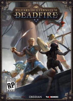Pillars of Eternity II – Deadfire
