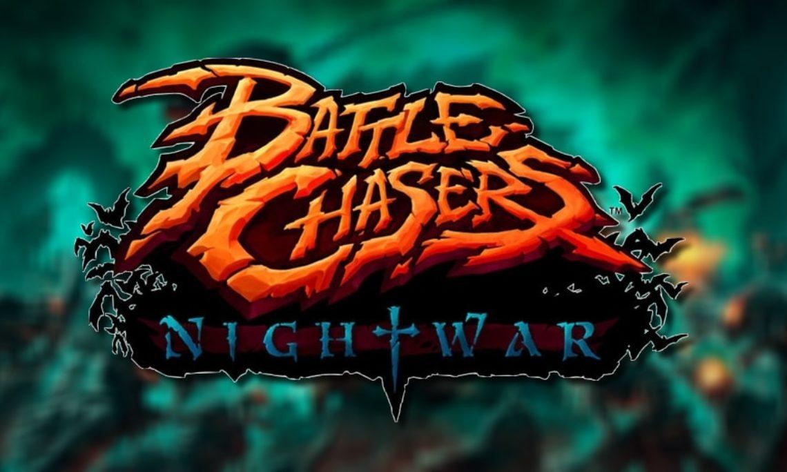 Battle Chasers : Nightwar