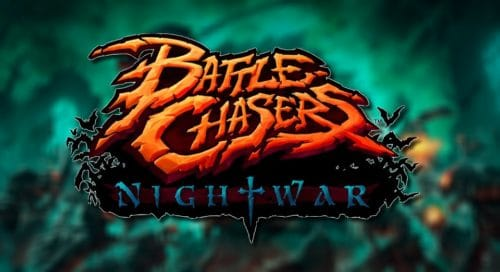 Batlle Chasers Nightwar