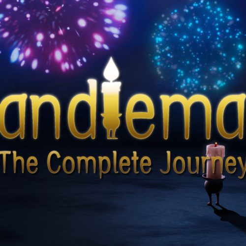 Candleman: The Complete Journey – PC