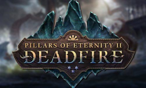 Pillars of Eternity II: Deadfire – Aperçu
