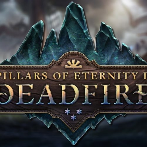 Pillars of Eternity II: Deadfire – Aperçu