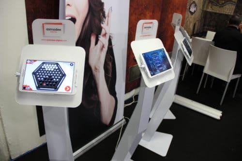 Asmodée digital