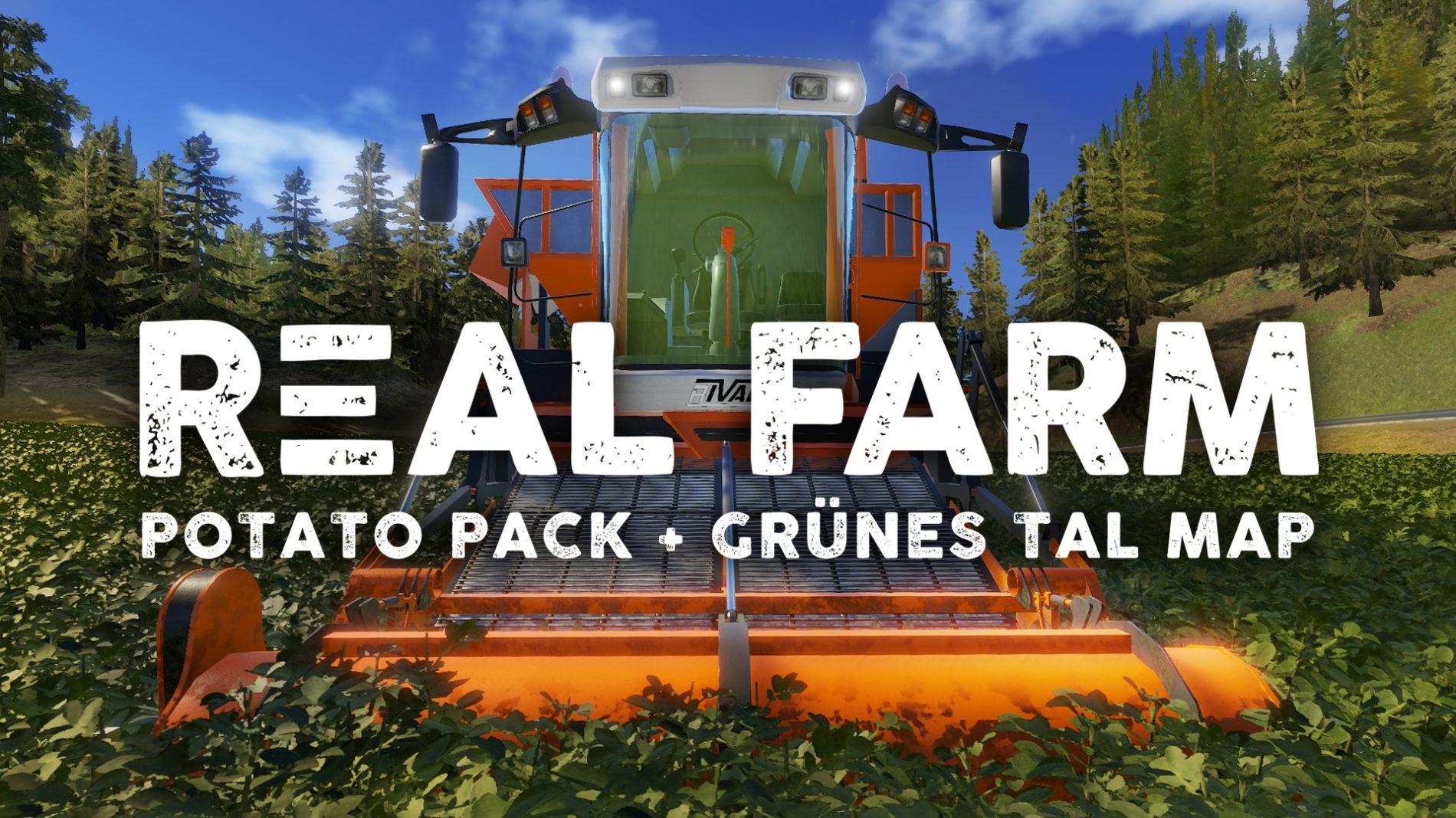 Real Farm – Pas si real que ça