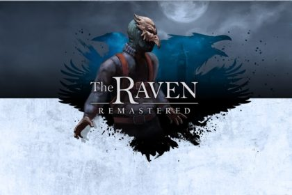 The Raven Remastered – PC