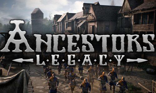 Ancestors Legacy – News multijoueurs open beta Avril 2018