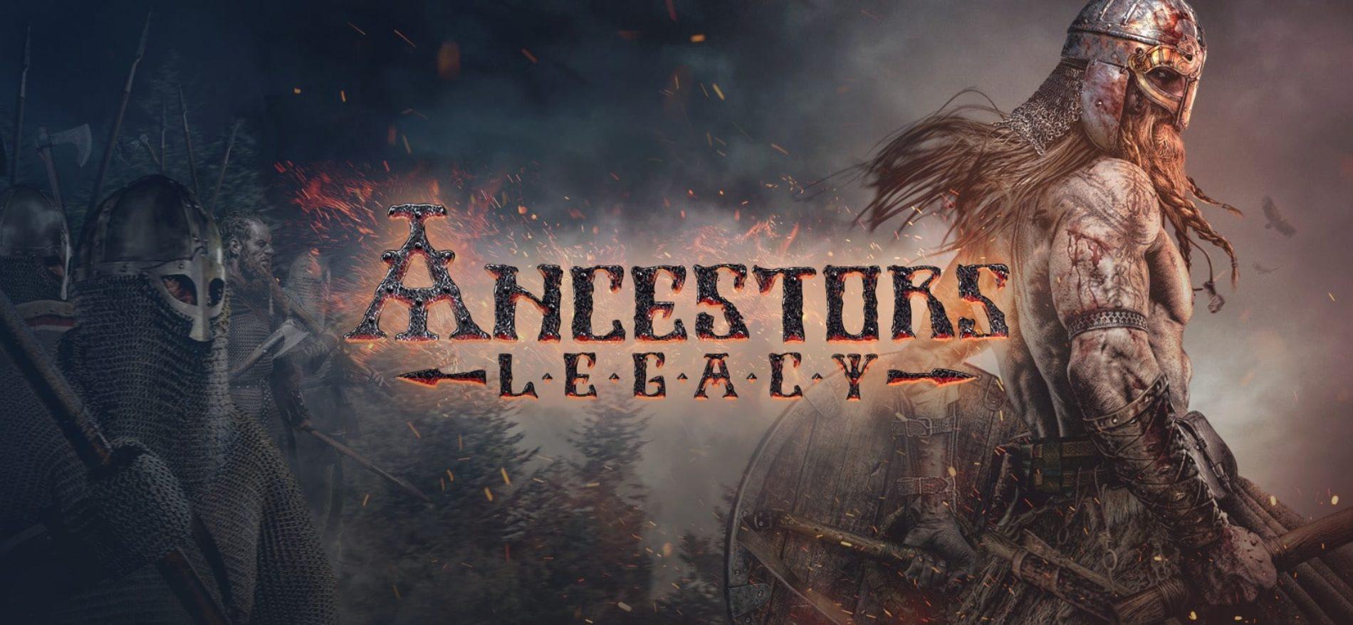 Ancestors Legacy : du sang et des Vikings
