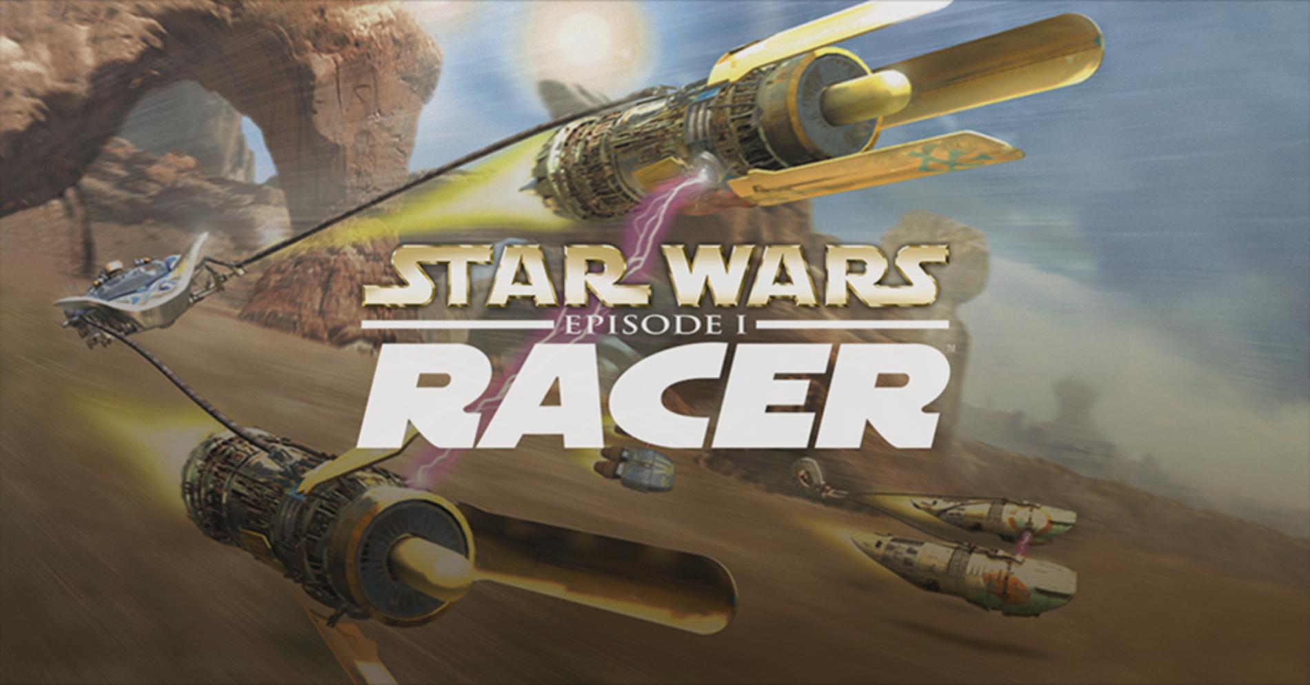 Star Wars : Episode 1 Racer – Le Retour
