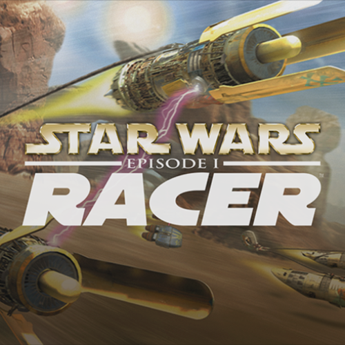 Star Wars : Episode 1 Racer – Le Retour