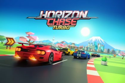 Horizon Chase Turbo – PC et PS4