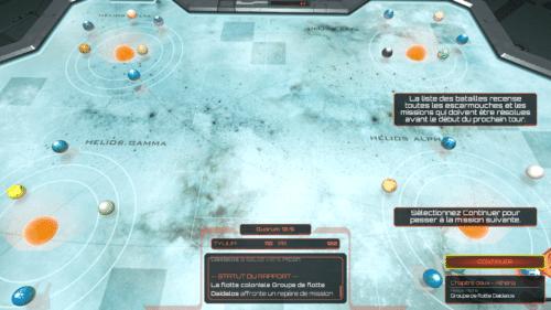 Battlestar Galactica Deadlock : The Broken Alliance