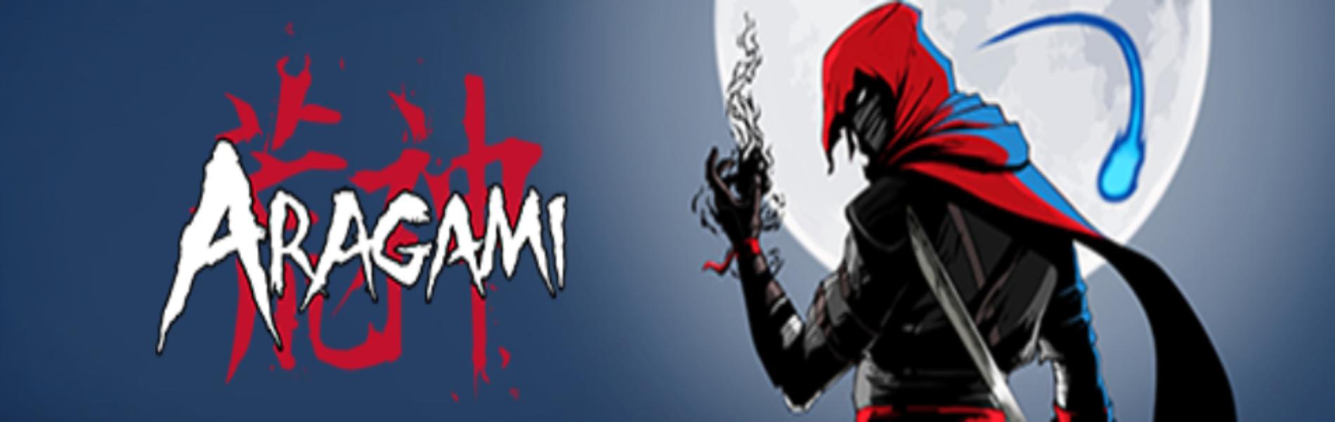 Aragami – Shadow Edition