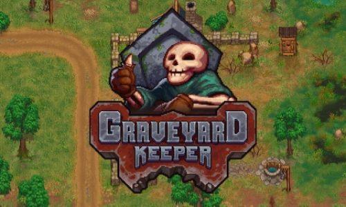 Graveyard Keeper Alpha