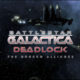 Battlestar Galactica Deadlock : The Broken Alliance