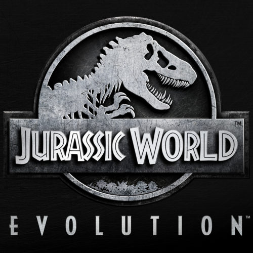 Jurassic World Evolution – Le parcosaure