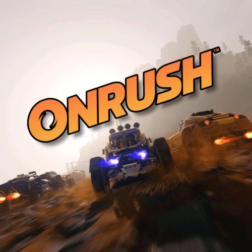 Onrush – Turbo 2 le sèche cheveux