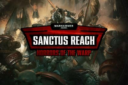 Warhammer : Sanctus Reach