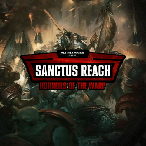 Warhammer : Sanctus Reach