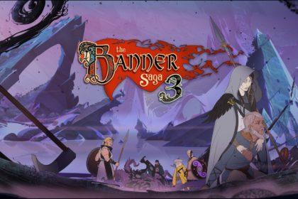The Banner Saga 3 – Voilà c'est fini ?