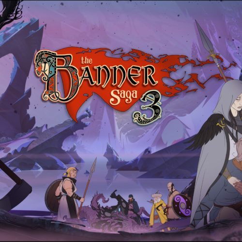 The Banner Saga 3 et la trilogie Switch