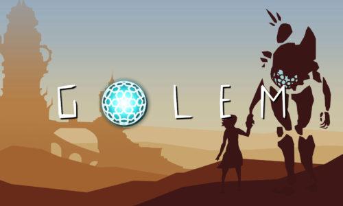 Golem – Un jeu pour toute la famille