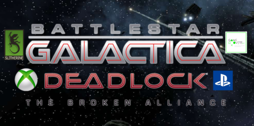 Battlestar Gallactica Deadlock concours Slitherine
