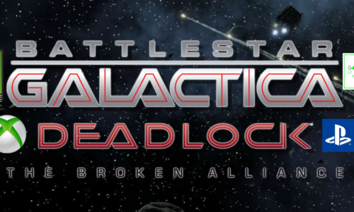 Bon plan Battlestar Galactica Deadlock PS4-XBOX ONE