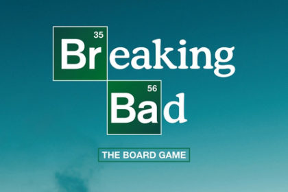 Breaking bad – Le jeu de plateau