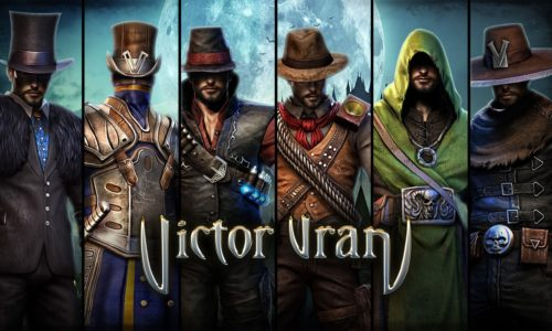 Victor Vran Overkill Edition Switch