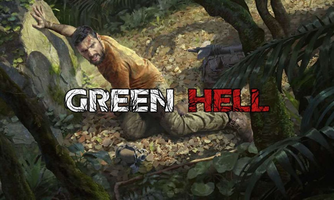 Green Hell – Acces anticipé