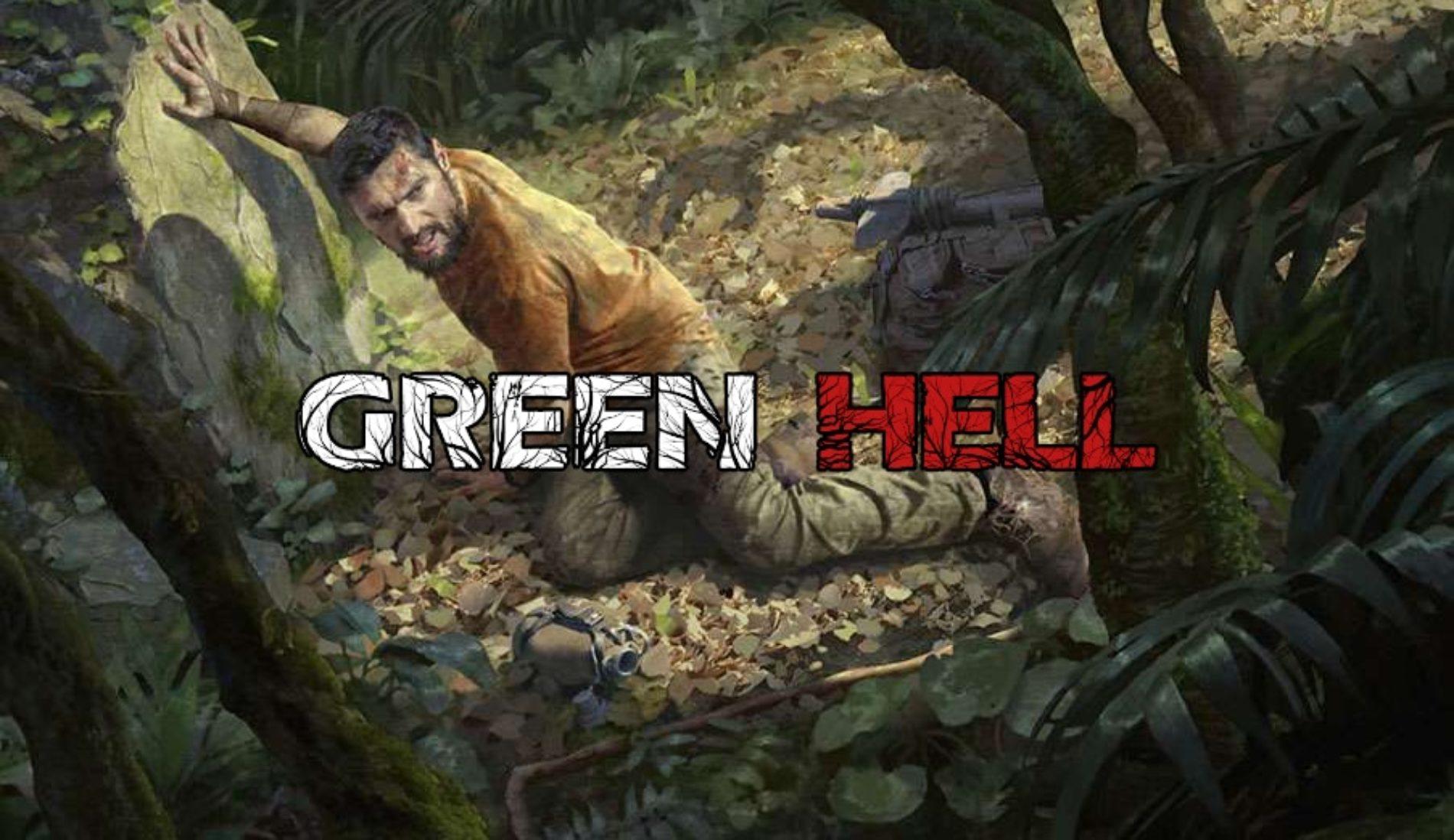 Green Hell – Acces anticipé