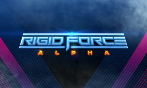 Rigid Force Alpha
