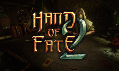 Hand of Fate 2 – PC