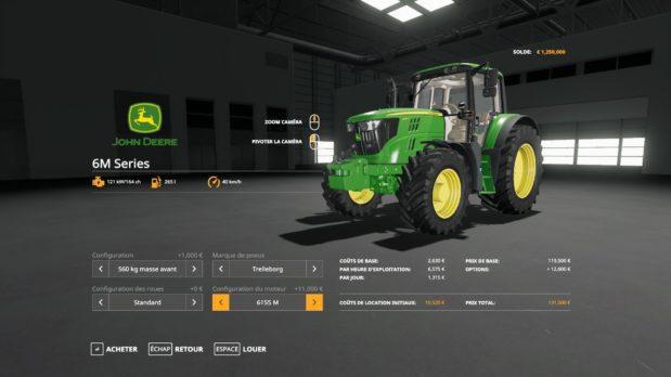 Farming Simulator 19