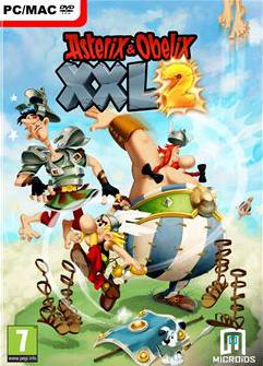 Asterix et Obelix XXL 2