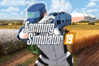 Farming Simulator 19 – PC