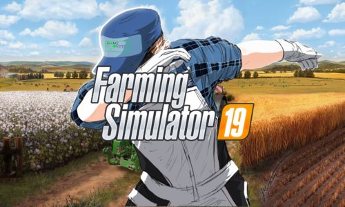 Farming Simulator 19 – PC