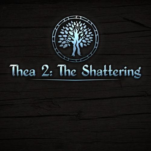 Thea 2 : The Shattering – Accès anticipé