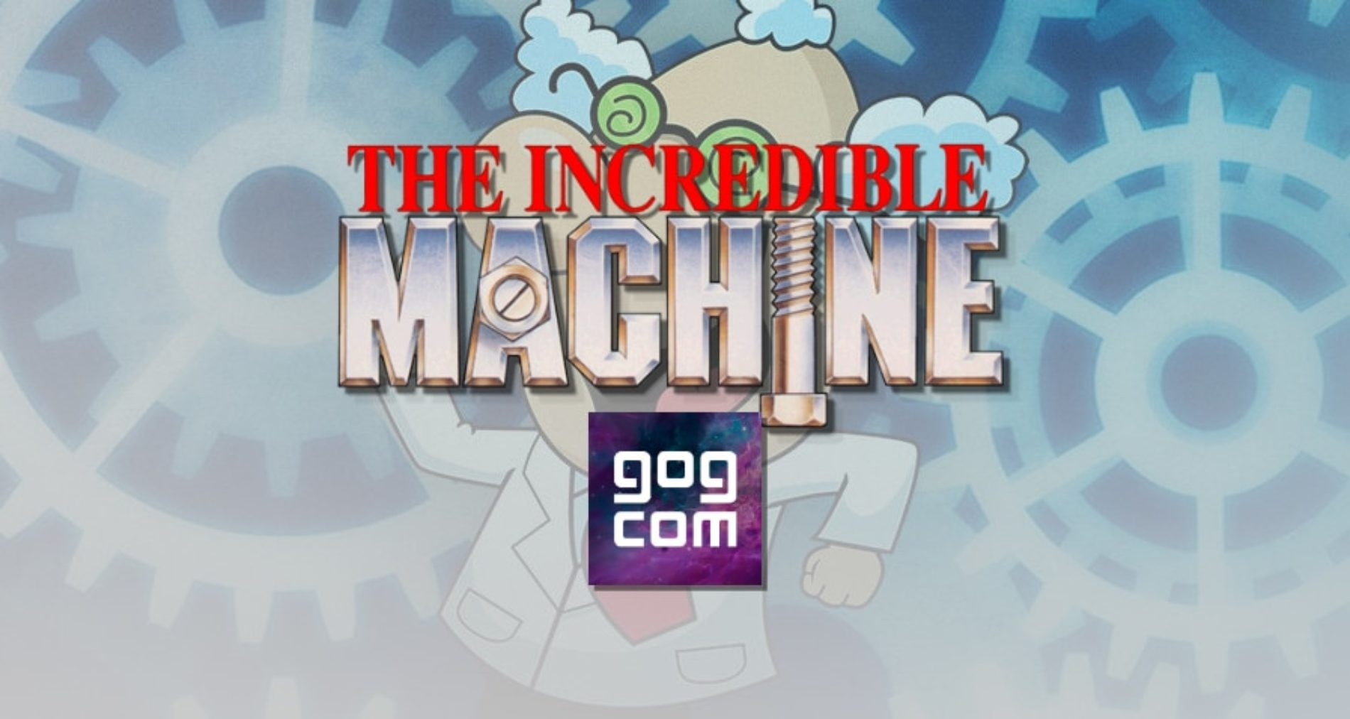 The Incredible Machine (T.I.M)
