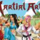 Martial Art – Projet Ulule démarré