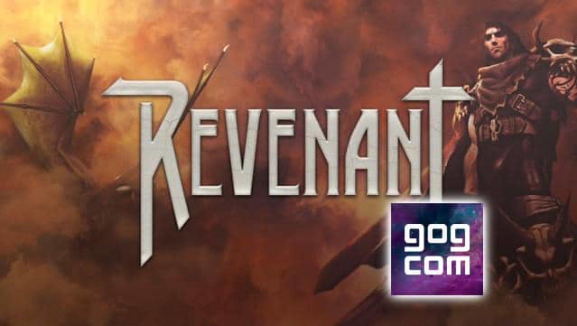 Revenant – Retour dans le temps avec GOG
