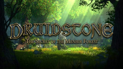 Druidstone