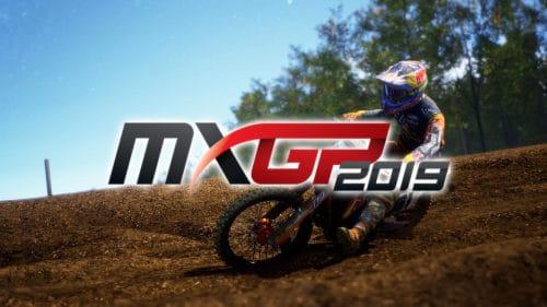 MXGP 2019